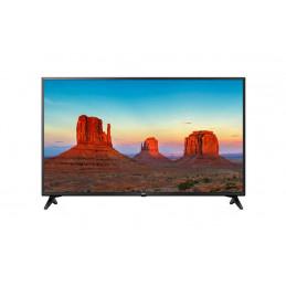 TV - LG - 55UK6100PVA - 55...