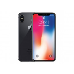 Apple - Iphone X - 64Go -...