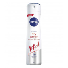 DÉO SPRAY Dry Comfort 48H
