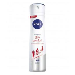 DÉO SPRAY Dry Comfort 48H