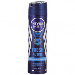 Déo Spray Fresh Active 48h