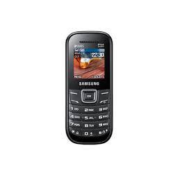 Samsung GT- E1207 - DUAL...