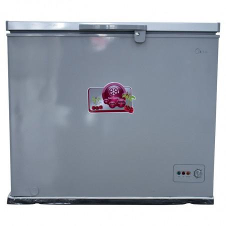 MIDEA - CF500 - Congelateur - 500L