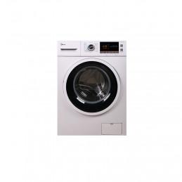 MIDEA Machine à laver 8 kg...