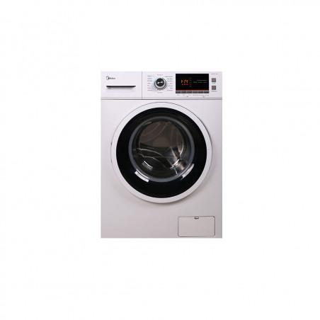 MIDEA Machine à laver 8 kg – M_MFC80-DUI401/C145