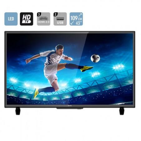 """TV SYNIX 43"""" LED"""