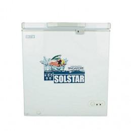 SOLTAR CONGELATEUR  CF140-140L