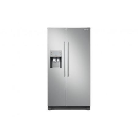 SAMSUNG RS50 - Réfrigérateur Americain - 501L 10 ans  garantie