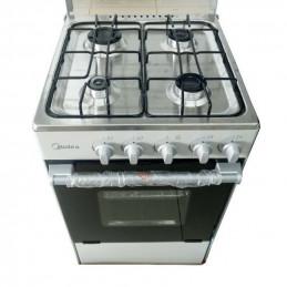Midea-MD508-Cuisinière - 4...