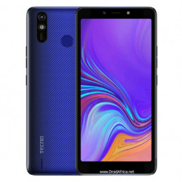 Tecno Pop 2 Plus- 8Go/1Go Ram