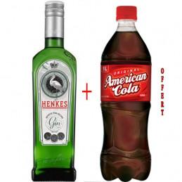 Henkes Gin - 750 ml - 43%