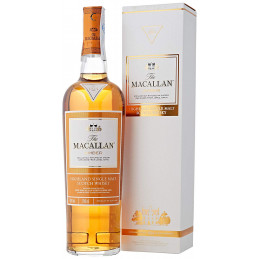 Whisky - The Macallan Amber...