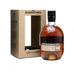 Whisky the Glenrothes -...