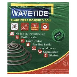 Paquet Insecticide Wavetide...