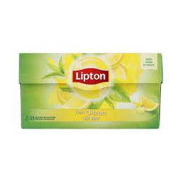 Lipton Pep's Citron thé...