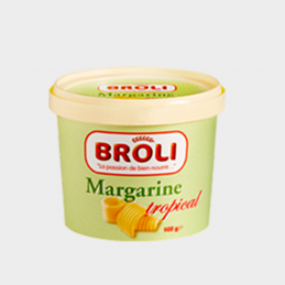 Broli Margarine 900g