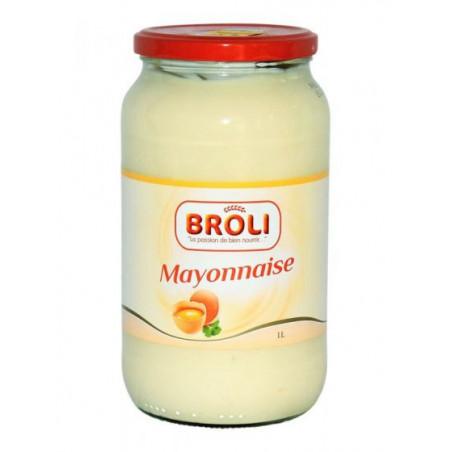 Mayonnaise Broli 1L