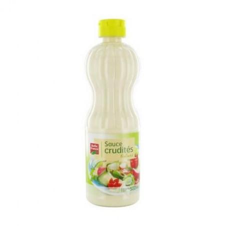 Sauce crudités Belle France 500ml