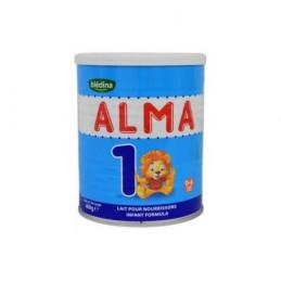 Blédina Alma 1