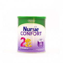 Nursie confort 2