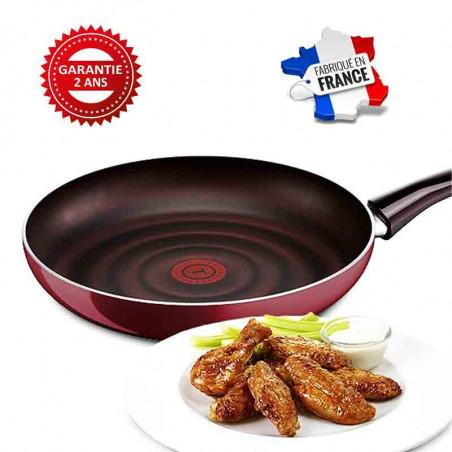 Tefal Pleasure Poêle 28 cm TFD50206553