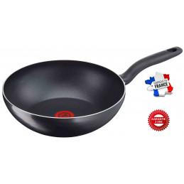 Tefal Flavour wok  poêle 26...