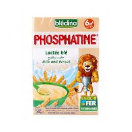 Phosphatine Nutrijoy Lactée...