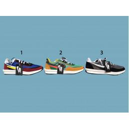 Tennis Nike Cover Multicolore