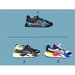 TENNIS PUMA RS RUNNING SYSTEM