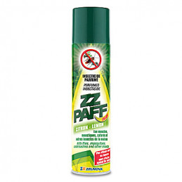 Insecticide ZZ PAFF 300ml