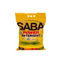 Détergent en poudre saba 500g