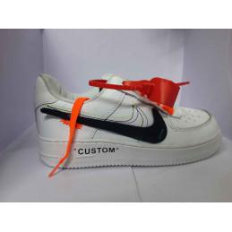 Tennis AirFORCE Nike Custom