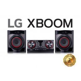 LG XBOOM - CJ44