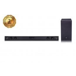 LG Sound Bar SJ3
