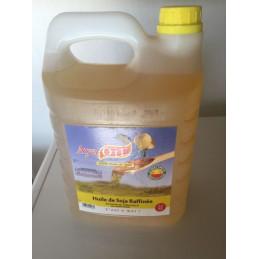 Aya Oil huile de Soja...
