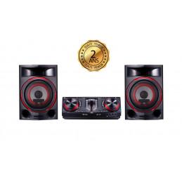 LG XBOOM CJ87