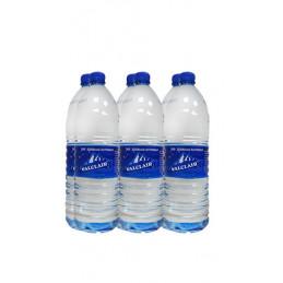 Valclair eau minérale...