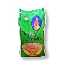 Riz LONG GRAIN Happy Family...