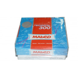 GOMME ( MABED) 36 PCS
