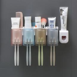 Porte-brosse à dents tasse/...