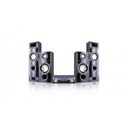 LG-ARX8 CHAINE MUSICAL