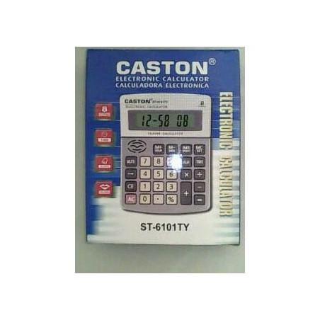 CASTON ( electronic calculator)st-899-12